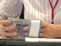 Guvernul propune majorarea salariului minim cu 7,2 procente, din ianuarie, de la 2.080 de lei la 2.230 de lei