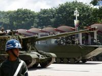 Cum a ajuns Venezuela să aibă doi preşedinţi şi doi şefi ai parlamentului, simultan
