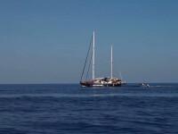 O navă cu migranţi sfidează ordinul lui Salvini şi acostează pe insula Lampedusa