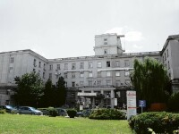 Spitalul Fundeni, fără apă caldă și căldură. Avarii în mai multe zone din București