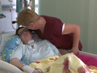 Povestea incredibilă a unei tinere însărcinate a făcut înconjurul lumii. Ce s-a întâmplat cu ea după 4 ani de comă