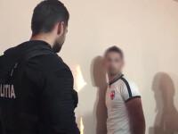 Un român suspectat că ar fi ucis o femeie din Anglia a fost prins în Cluj