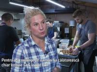 Premieră gastronomică în România. Un chef celebru va găti pentru români