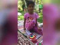 Sorina, fetiţa adoptată în SUA, refuză să mai vorbească în limba română. De ce a fost readoptată de familia Săcărin