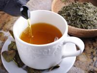 Un hotel serveşte ceai la preţul de 200 de dolari pentru o ceaşcă. Unde este produs