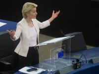 Controversele din jurul noii șefe a CE. E considerată unul dintre cei mai incompetenți miniștri germani
