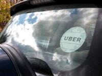 Decizie radicală a Uber. Serviciul la care va renunța în România începând din iunie