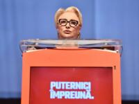 Dăncilă ar putea avea o discuţie cu liderii ALDE şi Pro România pentru prezidențiale