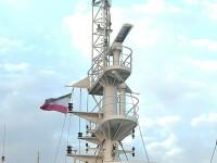 Iranul a eliberat petrolierul capturat în luna iulie de Gardienii Revoluției