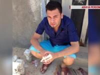 SRI cere expulzarea unui palestinian. Ar fi trimis bani organizației teroriste Hamas