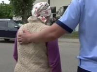 O femeie și-a înjunghiat partenerul, apoi a plecat la un vecin și l-a lăsat să moară