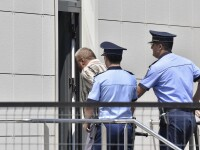 Asociație de procurori: Dacă legile penale se modifică, Dincă nu va fi închis pe viață