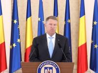 Iohannis, de Ziua Limbii Române: Putem pune bazele unei comunităţi lingvistice globale