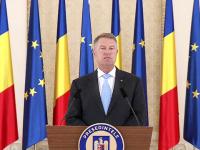 """Iohannis respinge remanierea propusă de Dăncilă. """"Această guvernare toxică nu poate continua"""""""