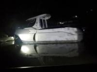 Accident naval în Delta Dunării. Cinci turiști și-au încheiat vacanța la spital
