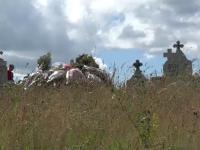 Revoltă într-o comună din Mureș. Un loc de veci a fost vândut cu 5.000 de lei