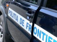 Doi bărbați au fost împușcați după ce au agresat un poliţist de frontieră