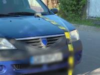 O fetiță de 4 ani din Dâmbovița a ajuns la spital după ce a fost accidentată de o mașină