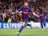"""Messi, atacat de un fost campion mondial: """"Un băiat de 1,50 metri, pe jumătate autist"""""""
