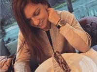 Simona Halep și-a uitat ceasul de 80.000 de euro pe masă, într-un restaurant. Ce a urmat