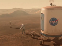De ce este atât dificil să ajungi pe Marte. Pericolele de pe suprafața Planetei Roșii