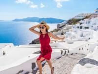 Ce se întâmplă cu românii diagnosticați cu Covid-19 în timpul vacanței în Grecia