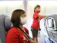 Vacanțele false, moda lansată în Asia. Ajungi pânâ în avion, apoi te întorci acasă