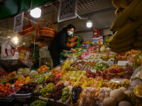 Decizie radicală luată de China, din cauza pandemiei de coronavirus