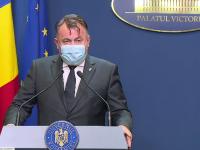 """Tătaru îi critică pe turiștii care se întorc infectați din vacanță. """"Ar trebui să îi preocupe"""""""