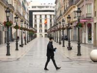 Spania instituie noi restricţii după ce numărul infectărilor a crescut din nou