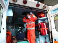 Explozie de cazuri noi de Covid-19 in Capitala. Bilantul creste alarmant