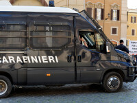 Un român din Italia, acuzat că a agresat sexual un minor. Primise deja 8 ani de închisoare după ce și-a violat fiica