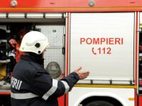 Explozie la Mănăstirea Sihăstria Rarăului, din Suceava. Mai mulți turiști au fost răniți