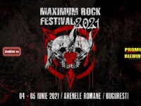 Maximum Rock Festival 2021: Devin Townsend, Katatonia, Therion și Orphaned Land
