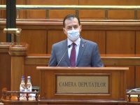 Scandal în Parlament pe tema achizițiilor Unifarm. Orban:
