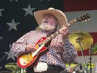 Legenda muzicii country, Charlie Daniels, a murit la 83 de ani
