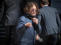 """Johnny Depp, un """"dependent de droguri"""" şi un """"misogin violent"""". Care e poziția avocatului său"""