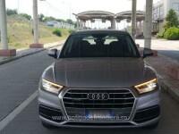 A luat 100 $ de la un străin ca să treacă granița un Audi de 50.000 €. Surpriză uriașă la vamă