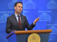 """Robert Negoiță: """"Doamna Firea se pregătea să-și facă propriul partid"""""""