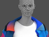 Idee de afaceri în pandemie. Un designer din Rusia face haine digitale