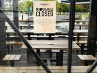 Carantină prelungită în Melbourne din cauza Covid-19. Oamenii nu au voie să iasă noaptea