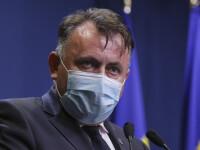 Tătaru: Sunt două săptămâni grele, vom avea o creștere progresivă a numărului de cazuri