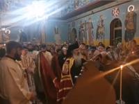 ÎPS Teodosie, despre slujba de la Suceava, într-o biserică plină de enoriași fără mască: Am slujit pentru sănătatea oamenilor
