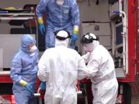 14 persoane bolnave de Covid-19 au refuzat să meargă în spital, în Bistrița