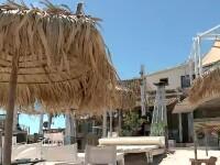 Măsuri suplimentare în Vama Veche pentru protecția turiștilor. Cum va fi la terase în weekend