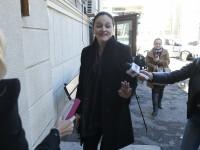 Alina Bica, condamnată definitiv la 4 ani de închisoare cu executare, a fost prinsă de poliţişti în Italia