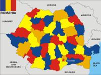 Coronavirus România. Care sunt cele mai afectate județe din țară