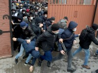 Criza de COVID-19 este tot mai acută în Rusia. Peste 6.600 de cazuri noi, în doar 24h