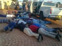 Caz tragic la o biserică din Africa de Sud. Cel puțin cinci persoane au fost ucise