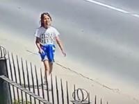 O fată de 8 ani a fost violată și ucisă, după ce a fugit de acasă pentru că se certase cu părinții